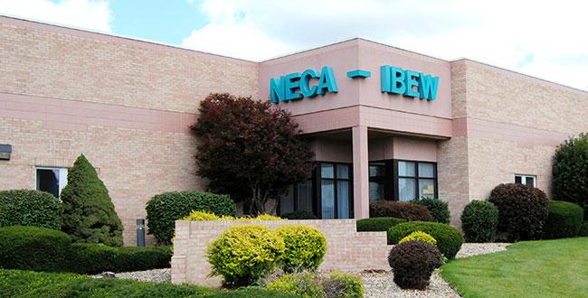 NECA-IBEW of Illinois Health and Welfare Plan Benefits