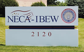 About NECA-IBEW Benefits Administration Association | Electrical Contractors and Electrical Workers image
