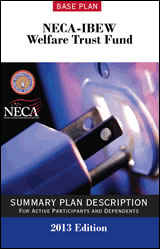 NECA-IBEW of Illinois Welfare Trust Fund Plan Description image
